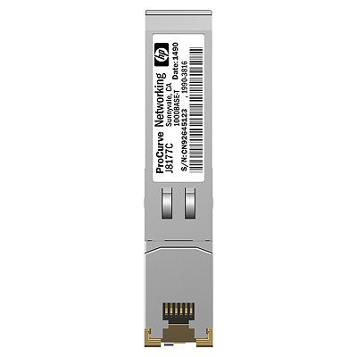 HP Transceiver X121 1G SFP 0