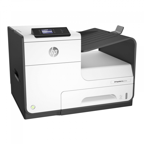 Imprimanta inkjet color HP PageWide Pro 452dw, Wireless, A4 1