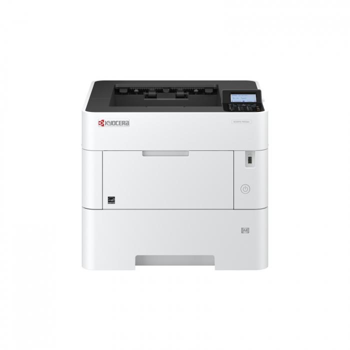 Imprimanta laser monocrom Kyocera ECOSYS P3150dn, duplex, retea, A4 (1102TS3NL0) 1