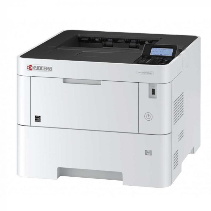 Imprimanta laser monocrom Kyocera ECOSYS P3150dn, duplex, retea, A4 (1102TS3NL0) 2