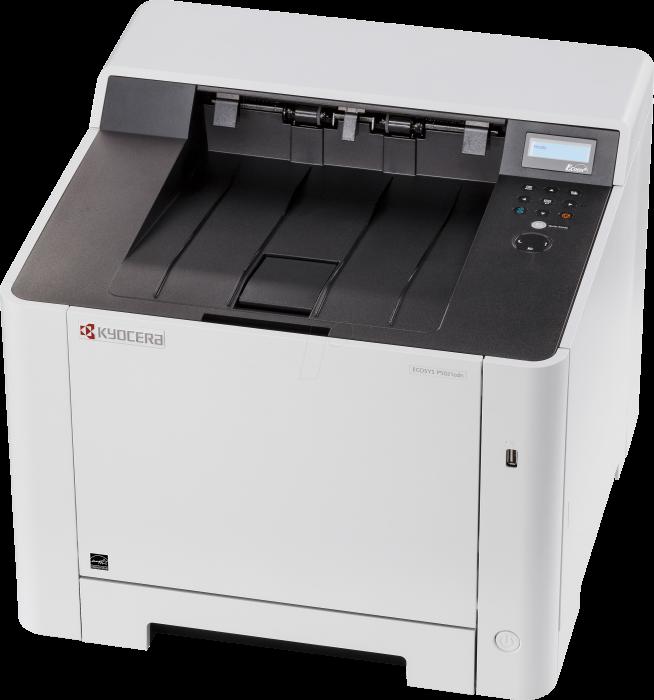 Imprimanta laser color Kyocera ECOSYS P5021cdn, duplex, retea, A4 (1102RF3NL0) [3]
