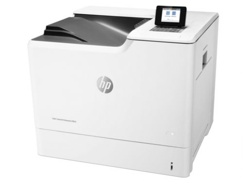 Imprimanta laser HP LaserJet Enterprise M652dn, A4 1