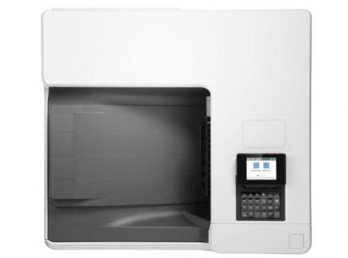 Imprimanta laser HP LaserJet Enterprise M652dn, A4 2