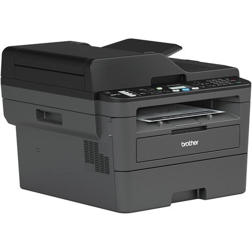 Imprimanta multifunctionala Brother MFC-L2710DW, 1200 x 1200DPI, Laser, A4, 30ppm, Wi-Fi 1