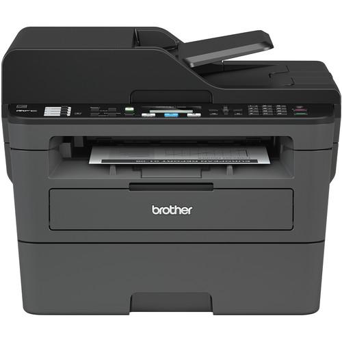 Imprimanta multifunctionala Brother MFC-L2710DW, 1200 x 1200DPI, Laser, A4, 30ppm, Wi-Fi 0