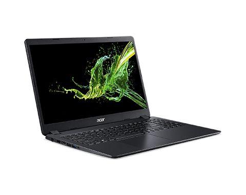 Laptop Acer Aspire A315-54-33R2 i3-10110U 2.1 GHz, 8 GB DDR4, 256 GB SSD, Intel UHD Graphics 1