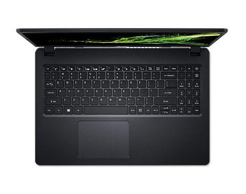 Laptop Acer Aspire A315-54-33R2 i3-10110U 2.1 GHz, 8 GB DDR4, 256 GB SSD, Intel UHD Graphics 2