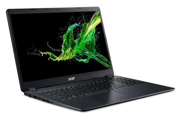 Laptop Acer Aspire A315-56-5363 Intel Core i5-1035G1 1.0 GHz  8 GB RAM, 256 GB SSD 3