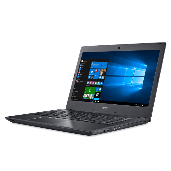 "Laptop Acer P249  i5-7200U 2.50 GHz (3.1 GHz Turbo Boost), 8 Gb DDR4 2166 MHz, 256 Gb SSD, Windows 10 Pro, Display 14"" Full HD Acer ComfyView™ (matte) cu LED-Backlight LCD 2"