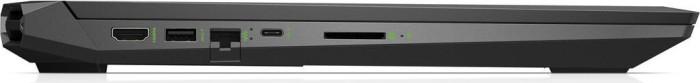 "Laptop Gaming HP 17-cd1275ng 17.3"" Intel Core i7-10750H 16Gb 512SSD + 1Tb HDD Nvidia GTX 1660Ti Win10 HOME 3"