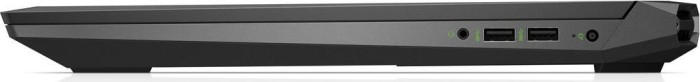 "Laptop Gaming HP 17-cd1275ng 17.3"" Intel Core i7-10750H 16Gb 512SSD + 1Tb HDD Nvidia GTX 1660Ti Win10 HOME 4"