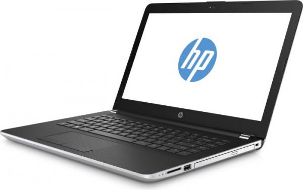 Laptop HP 14-bs130ng, Intel Core i5-8250U, RAM 8GB DDR4, 256GB SSD,AMD Radeon 520 2GB, Windows 10 Home, Keyboard DE 0