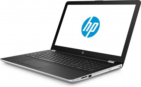 Laptop HP 15-bs024ng, Intel Core i7-7500U 2.70 GHz, 256 Gb SSD, 8 Gb RAM, Placa video AMD Radeon 530 2 Gb, Windows 10 Home, tastatura DE 0