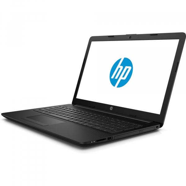 "Laptop HP 15-bs105ng cu procesor Intel® Core™ i5-8250U pana la 3.40 GHz, Kaby Lake R, 15.6"", Full HD, 4GB, 1TB, DVD-RW, Intel® UHD Graphics 620 1"