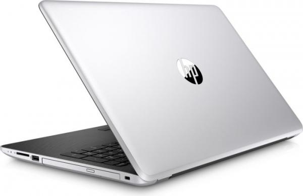 """Laptop HP 15-bs107ng, 15,6"""" (1920x1080), i5-8250U, RAM 8GB DDR4, SSD 256GB, Windows 10 Home, tastatura in limba germana 3"""