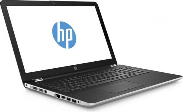 "Laptop HP 15-bs108ng, 15.6"", i5-8250U,RAM 8GB DDR4, HDD 1TB+ 128GB M.2, AMD Radeon 520 2GB, Windows 10 Home, tastatura in limba germana 1"