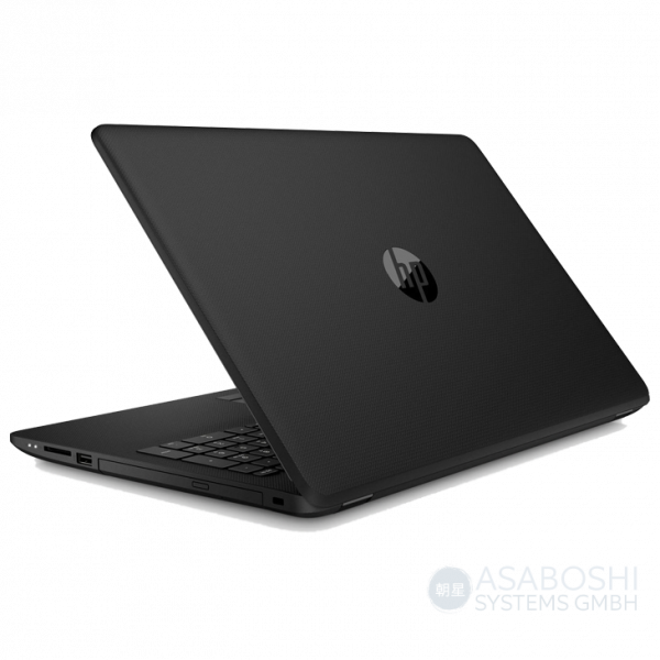 Laptop HP 15-bs132ng, i5-8250U, 1 Tb, 8 Gb Ram, AMD Radeon 520  2 GB DDR3 dedicata, Windows 10 Home, Keyboard DE 1