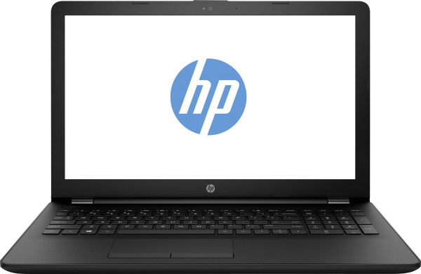 Laptop HP 15-bs545ng, Celeron N3060, 4GB DDR3 RAM, HDD 500GB, WIndows 10 Home, Tastatura in limba Germana 0
