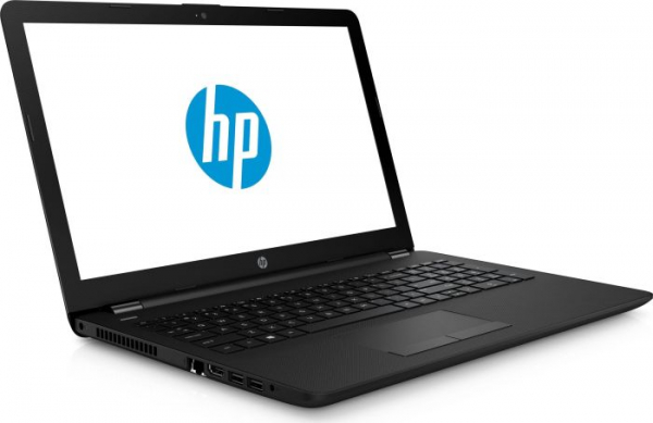 "Laptop HP 15-bs548ng, 15.6"", Intel Celeron N3060, RAM 4GB DDR3L, HDD 1TB, Windows 10 Home, tastatura in limba germana 1"