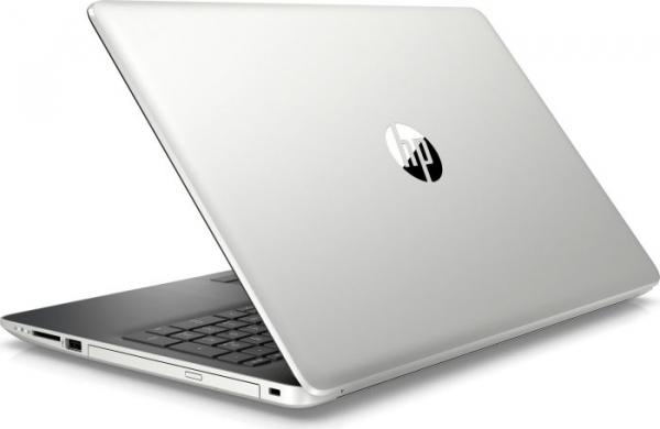 "Laptop HP 15-da0011ng, 15.6"", i5-8250U, RAM 8GB DDR4, HDD 1TB+ 128GB M.2 SATA, NVIDIA GeForce MX110 2GB, Windows 10 Home, tastatura in limba germana 3"