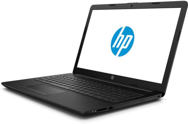 Laptop HP 15-da0326ng, i5-8250U, RAM 8GB DDR4, HDD 2TB, FullHD, Windows 10 Home, Tastatura in limba Germana 1