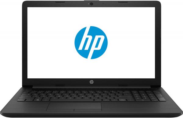 Laptop HP 15-da0326ng, i5-8250U, RAM 8GB DDR4, HDD 2TB, FullHD, Windows 10 Home, Tastatura in limba Germana 0