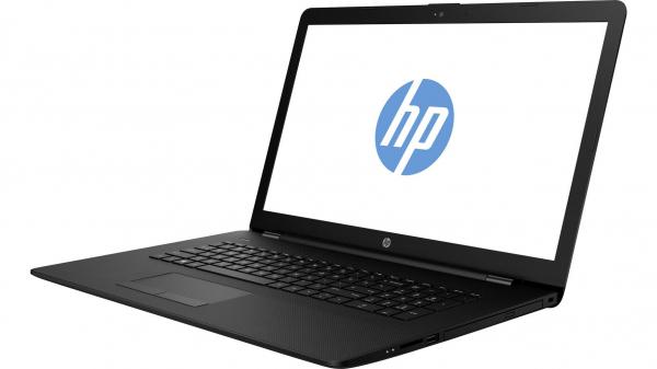 "Laptop HP 17-ak050ng AMD Dual Core E2-9000e , 8GB DDR4, 500 GB HDD , AMD Radeon R2 , DVD-RW, Display 17.3"" ,Windows 10 Home 0"