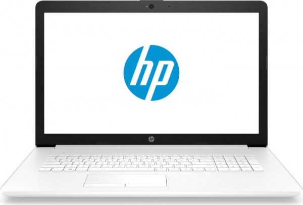 "Laptop HP 17-by0150ng, 17.3"", Intel Pentium Silver N5000, RAM 8GB DDR4, 256GB M.2 PCIe, Windows 10 Home, tastatura in limba germana 0"