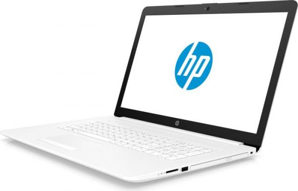 "Laptop HP 17-by0150ng, 17.3"", Intel Pentium Silver N5000, RAM 8GB DDR4, 256GB M.2 PCIe, Windows 10 Home, tastatura in limba germana 2"