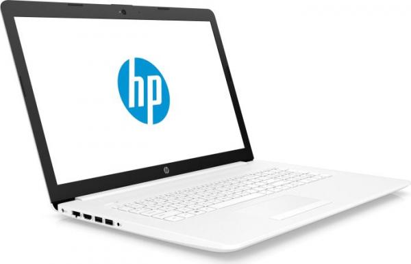 "Laptop HP 17-by0150ng, 17.3"", Intel Pentium Silver N5000, RAM 8GB DDR4, 256GB M.2 PCIe, Windows 10 Home, tastatura in limba germana 1"