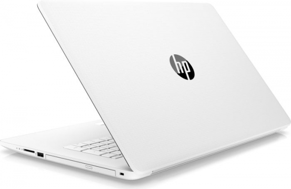 "Laptop HP 17-by0150ng, 17.3"", Intel Pentium Silver N5000, RAM 8GB DDR4, 256GB M.2 PCIe, Windows 10 Home, tastatura in limba germana 3"