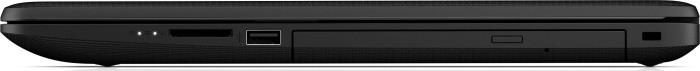 "Laptop HP 17-by0204ng 17.3"" Intel Core i3-7020U 3250U 8Gb 128SSD + 1Tb HDD Win10 HOME 5"