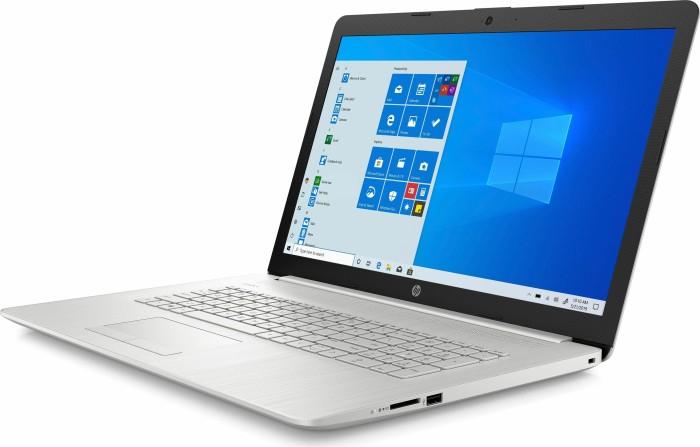 "Laptop HP 17-by3250ng 17.3"" Intel Core i5-1035G1 16Gb 512SSD  Nvidia MX330 Win10 HOME 2"