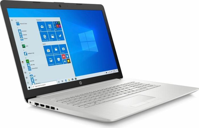 "Laptop HP 17-by3250ng 17.3"" Intel Core i5-1035G1 16Gb 512SSD  Nvidia MX330 Win10 HOME 1"