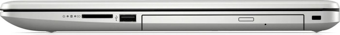 "Laptop HP 17-by3250ng 17.3"" Intel Core i5-1035G1 16Gb 512SSD  Nvidia MX330 Win10 HOME 4"