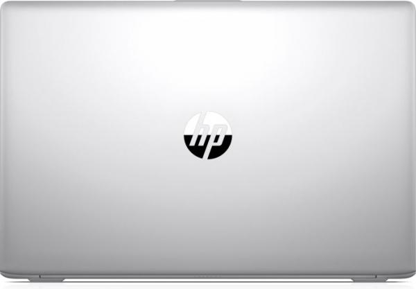 "Laptop HP 470 G5, 17,3 ""(1920x1080), i5-8250U, RAM 8GB DDR4, HDD 1TB + SSD 128GB, NVIDIA GeForce 930MX 2GB, Windows 10 Home, Tastatura in limba Germana 3"