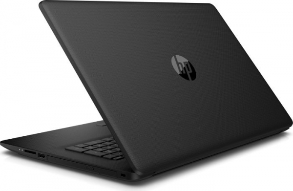 Laptop HP Notebook 17-ca0207ng Negru, AMD A6-9225, 4 GB DDR4, 256 GB M2, Windows 10 Home 1