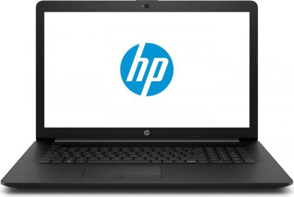 Laptop HP Notebook 17-ca0207ng Negru, AMD A6-9225, 4 GB DDR4, 256 GB M2, Windows 10 Home 0
