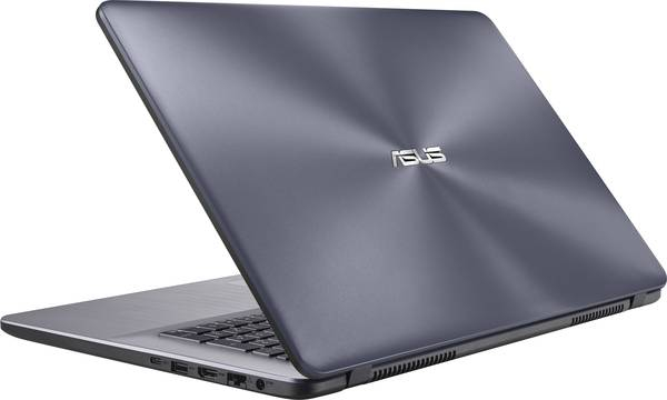 Laptop Asus Vivobook 17 F705QA-BX140T Gri, AMD A12-9720P, 8 GB DDR4, 256 GB SSD, Windows 10 Home 2