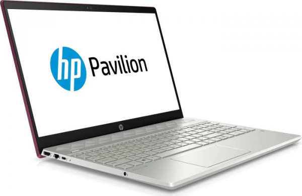 "Laptop HP Pavilion 15-cs0206ng, 15.6 ""(1920x1080), i5-8250U, RAM 8GB DDR4, 256GB M.2 PCIe, Windows 10 Home, tastatura in limba germana 0"