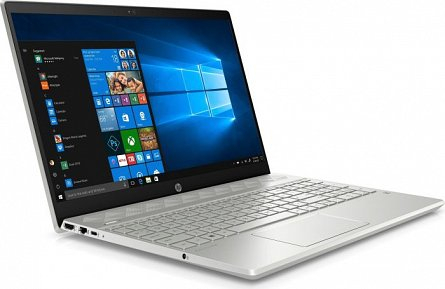 "Laptop HP Pavilion 15-cs0212ng, 15,6"" FHD, i5-8250U, 8GB DDR4, SSD 256Gb M.2, fara sistem de operare, tastatura in limba germana 1"