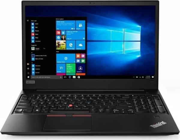 "Laptop Lenovo Thinkpad E580,  i5-8250U, Kaby Lake R, 15.6"", Full HD IPS , 8 GB, SSD 256 GB, Intel UHD Graphics 620, Windows 10 Pro, Tastatura in limba Geramana 0"