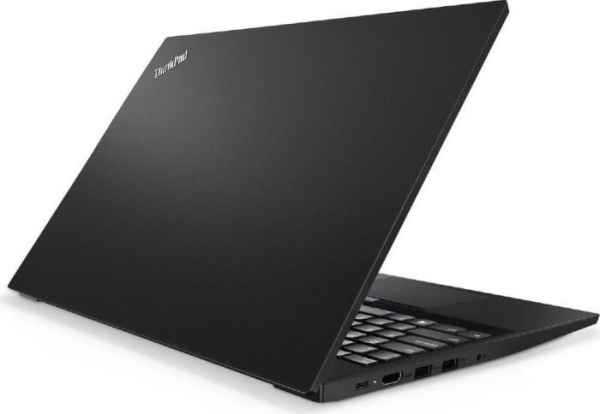 "Laptop Lenovo Thinkpad E580,  i5-8250U, Kaby Lake R, 15.6"", Full HD IPS , 8 GB, SSD 256 GB, Intel UHD Graphics 620, Windows 10 Pro, Tastatura in limba Geramana 3"