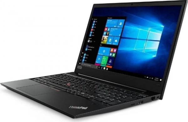 "Laptop Lenovo Thinkpad E580,  i5-8250U, Kaby Lake R, 15.6"", Full HD IPS , 8 GB, SSD 256 GB, Intel UHD Graphics 620, Windows 10 Pro, Tastatura in limba Geramana 2"