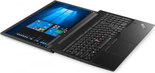 "Laptop Lenovo Thinkpad E580,  i5-8250U, Kaby Lake R, 15.6"", Full HD IPS , 8 GB, SSD 256 GB, Intel UHD Graphics 620, Windows 10 Pro, Tastatura in limba Geramana 5"