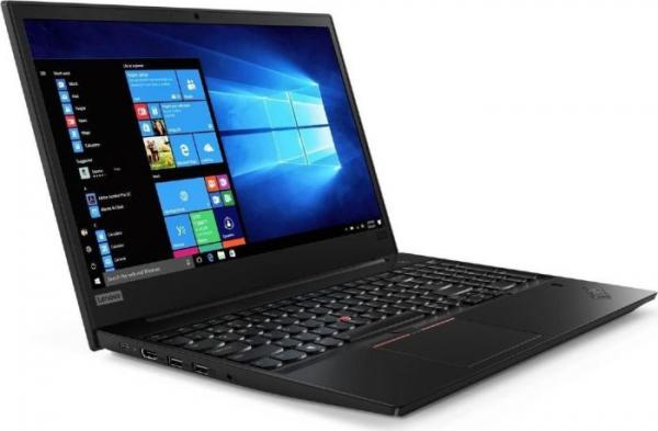 "Laptop Lenovo Thinkpad E580,  i5-8250U, Kaby Lake R, 15.6"", Full HD IPS , 8 GB, SSD 256 GB, Intel UHD Graphics 620, Windows 10 Pro, Tastatura in limba Geramana 1"