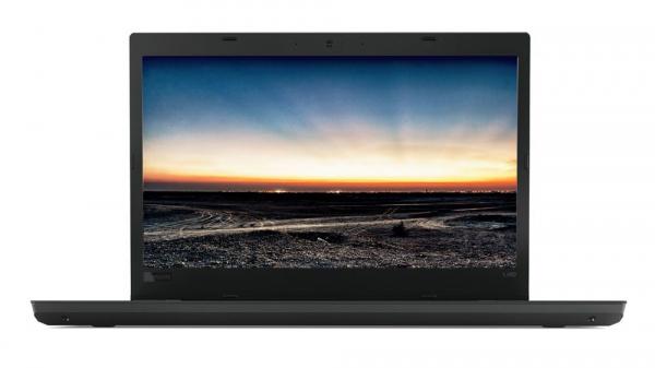 Laptop Lenovo ThinkPad L480 i5-8250U 1.60 GHz  8 GB RAM, 512 GB SSD, Intel UHD Graphics 620 Win 10 PRO 0