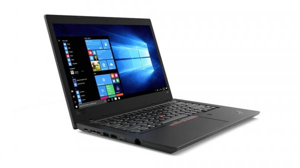 Laptop Lenovo ThinkPad L480 i5-8250U 1.60 GHz  8 GB RAM, 512 GB SSD, Intel UHD Graphics 620 Win 10 PRO 2
