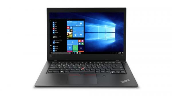 Laptop Lenovo ThinkPad L480 i5-8250U 1.60 GHz  8 GB RAM, 512 GB SSD, Intel UHD Graphics 620 Win 10 PRO 4