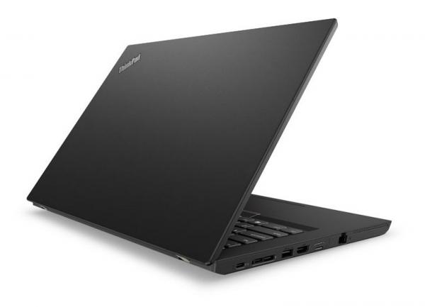 Laptop Lenovo ThinkPad L480 i5-8250U 1.60 GHz  8 GB RAM, 512 GB SSD, Intel UHD Graphics 620 Win 10 PRO 6